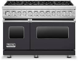 viking vdr7488bss 48 inch 7 series dual fuel freestanding range