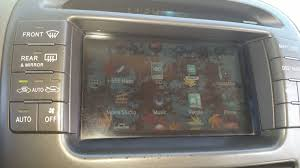 lexus gx470 navigation screen my project for android screen on ome clublexus lexus forum