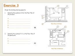 Floor Plan Drawing Symbols Building Drawings And Symbols Ppt Video Online Download