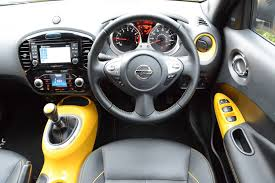 nissan juke grey nissan juke dig t 115 review greencarguide co uk