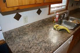 Laminate Countertop Backsplash  SMITH Design  Fix Kitchens And - Countertop with backsplash