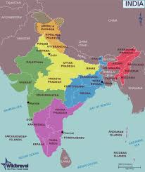 Chennai India Map by Maps Of India Detailed Map Of India In English Tourist Map Of