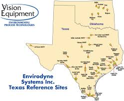 Victoria Texas Map Reference Maps U2013 Vision Equipment