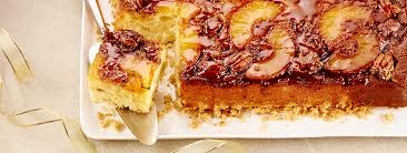 pineapple upside down cake recipes robin hood