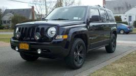 jeep patriot latitude 2011 wheel and tire setup jeep patriot forums