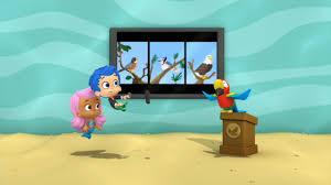 parrot gallery bubble guppies wiki fandom powered by wikia
