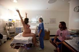 accouchement en si e par voie basse les brésiliennes chionnes du monde de la césarienne libération