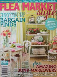 Cottage Style Magazine by Portfolio Miss Mustard Seed