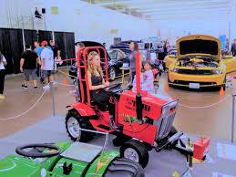 Asm Upholstery Dallas Duncan Motorsports Texas T Rex Sighting At Dallas Autorama
