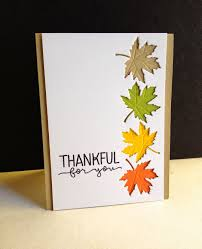 sweet and simple diy thanksgiving cards design 7 onechitecture