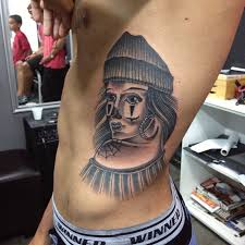 50 best gangster tattoos designs meanings 2018