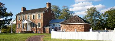 Ben Barnes House Ben Lomond Historic Site