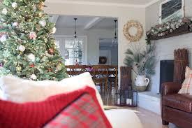 2015 christmas home decor simply organized