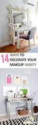 best 25 bathroom makeup vanities ideas on pinterest makeup