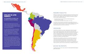 Latin America Map Countries by English In Latin America An Examination Of Policy And Priorities