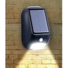 battery powered security light solar landscape light battery evergreen solar powered decoration
