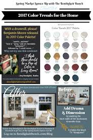 spring color trends 2017 spring market spruce up u2013 2017 color trends for the home