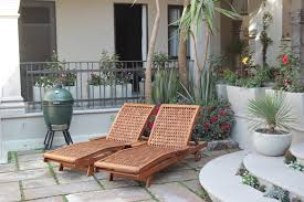 Outdoor Patio High Chairs by High End Lounge Chair Resten Outdoor Furniture