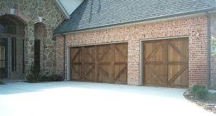 Overhead Door Fort Worth Wood Garage Doors Dallas Garage Door In Wood Amarr Wood Garage