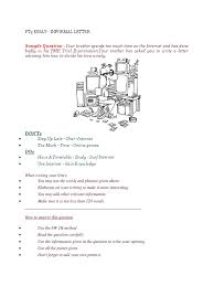 Example Of A Formal Essay Words Essay Example