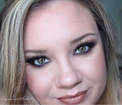 kat von d shade and light eye looks gussied up versatile black smoky eye feat kat von d shade light