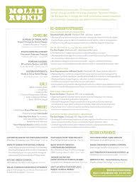 chronological resume minimalist design concept statement exles mollie ruskin graphic designer powerful why statement let s