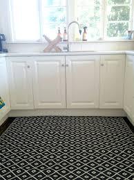 Striped Kitchen Rug Grey Kitchen Rugs S Grey Kitchen Mat Yellow And Grey Kitchen