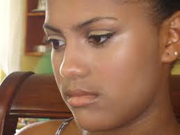 eyeshadow tutorial for brown skin makeup for dark skin tutorial