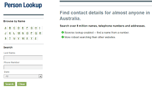 Find Peoples Address By Their Name How To Stalk Find In Australia How To Find Someone S