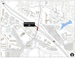 Kennesaw State Map by Ddi Coming To Wade Green Road In Kennesaw