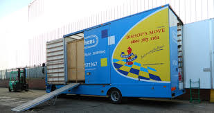 Secure Storage Container Secure Storage Packing Services Removals St Albans U0026 Watford