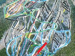 Park City Utah Trail Map by The Ultimate Guide To What U0027s New At Ski Areas In 2015 2016