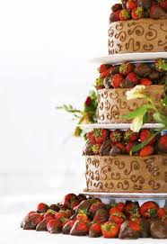 ontario bakery wedding cakes colors and flavors of fall