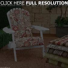 Patio Furniture Chair Cushions by Outdoor Furniture Replacement Cushions Martha Stewart Cushions