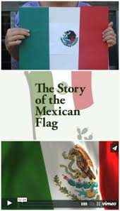 Picture Of Mexican Flag And What Do The Mexican Flag Colors Mean Coloring Pages