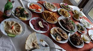 cuisine ramadan the damascene cuisine bon appé and ramadan the