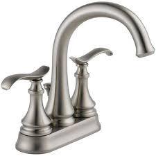 Delta Leland Bathroom Faucet by Delta Home Faucets Ebay