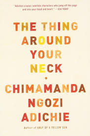 Challenge Around Neck The Great Admissions Reading Challenge 2 Book 3 The Thing Around