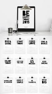 printable calendar 2016 etsy diy printable calendar 2015 printables pinterest printable