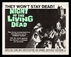 halloween horror nights 1990 night of the living dead 9 more public domain horror films to