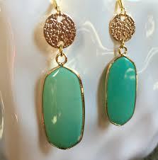 trendy gold earrings trendy dangle earrings gold earrings earrings