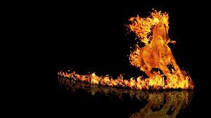 fire desktop wallpaper