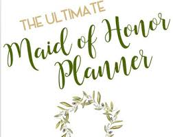 of honor planner of honor planner wine grey printable digital