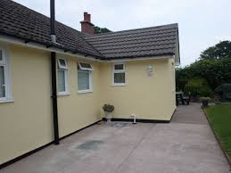 ann u0027s bungalow self catering in the brecon beacons sleeps 6 tub