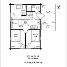 two bedroom cabin floor plans 15 cabin floor plans cabin open floor plans with loft open cabin