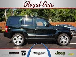 black forest green pearl jeep 2012 black forest green pearl jeep liberty jet 4x4 68829475