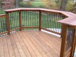 Ideas For Deck Handrail Designs Best 25 Deck Bar Ideas On Pinterest Patio Ideas Bbq Outdoor