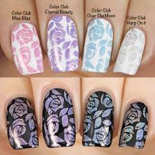 copycat claws stamping polish comparison