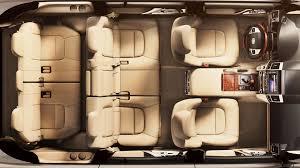 Toyota Land Cruiser Interior Toyota Land Cruiser 2015 Suv Drive