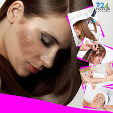 beauty spa and salon offers ultra whitening vitamin eye